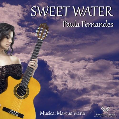 Sweet Water de Paula Fernandes