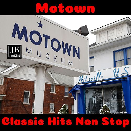Motown Classics Medley: Stop in the Name of Love / Ain't No Mountain High Enough / I Heard It Through the Grapevine / My Girl / Dancing in the Street / I Can't Help Myself / Ain't Too Proud to Beg / Heatwave / Ooo Baby Baby Dancing Machine / Get Ready / J von Disco Fever