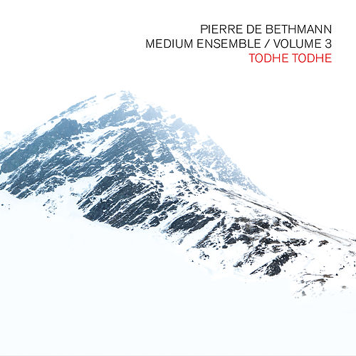Todhe Todhe, Vol. 3 de Pierre de Bethmann Medium Ensemble