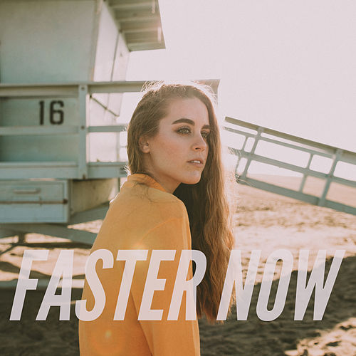 Faster Now by Zealyn