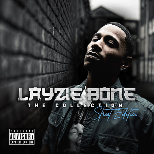 The Collection Street Edition de Layzie Bone