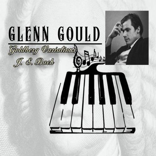 Glenn Gould / Goldberg Variations, J. S. Bach de Glenn Gould