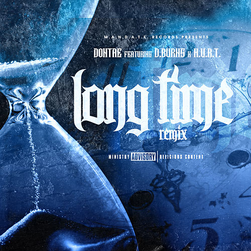 Long Time Remix by Dontae