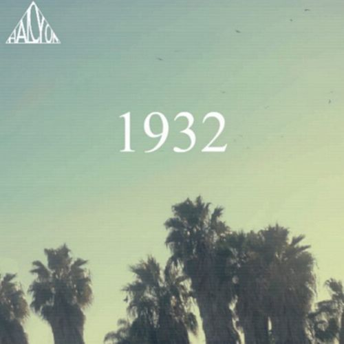 1932 by Halcyon
