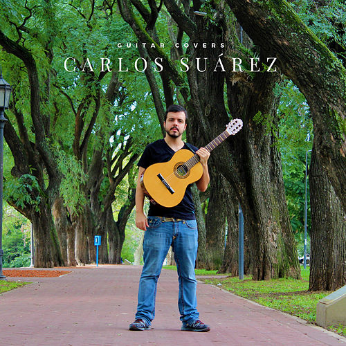 Guitar Covers de Carlos Suárez