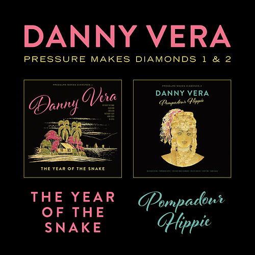 Pressure Makes Diamonds van Danny Vera