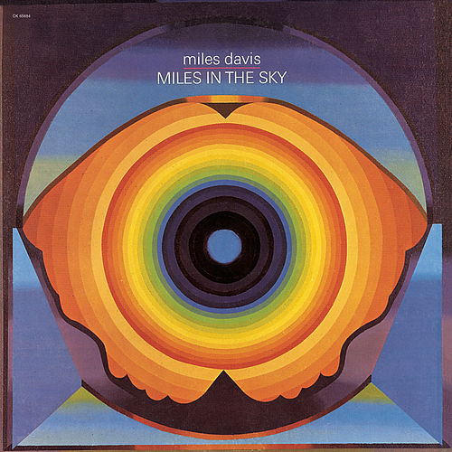 Miles in the Sky de Miles Davis
