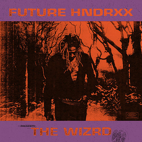 Future Hndrxx Presents: The WIZRD van Future