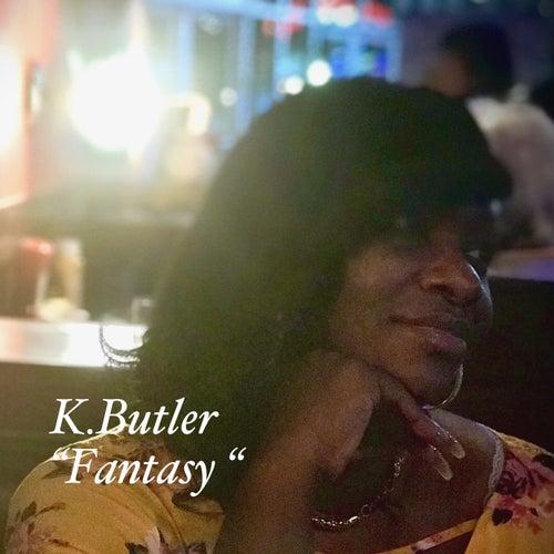 Fantasy de K.Butler