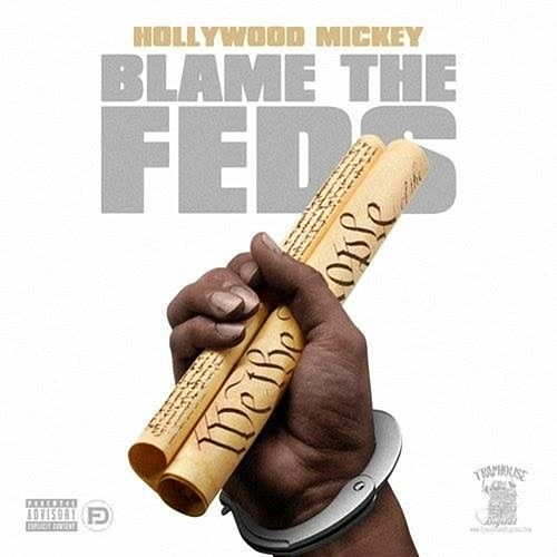 Blame the FEDS by Hollywood Mickey