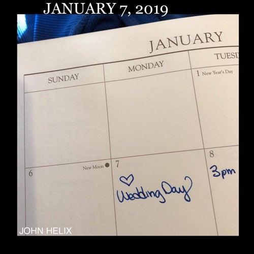 January 7, 2019 de John Helix