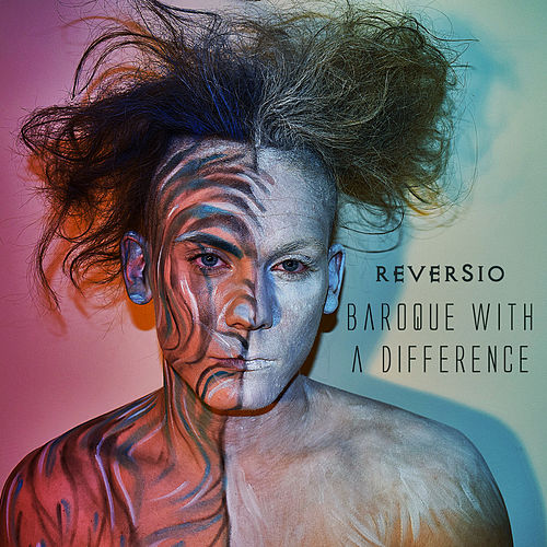 Baroque With a Difference by Reversio