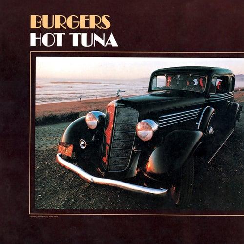 Burgers by Hot Tuna