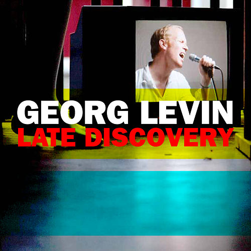 Late Discovery de Georg Levin (1)