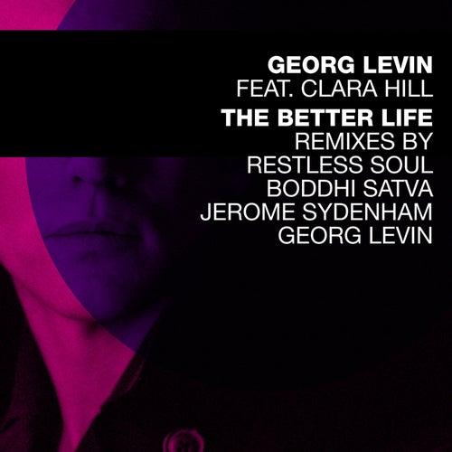The Better Life Remixes de Georg Levin (1)
