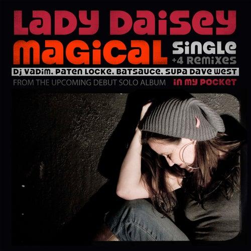 Magical von Lady Daisey