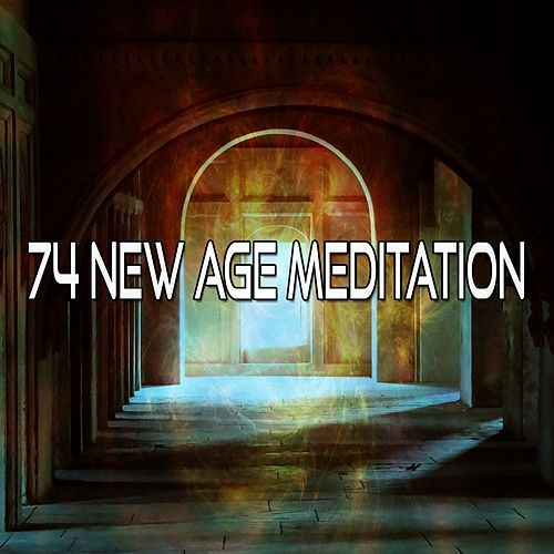 74 New Age Meditation von Entspannungsmusik