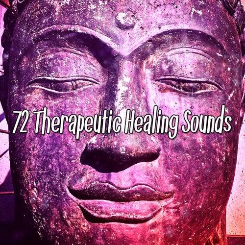 72 Therapeutic Healing Sounds de Meditación Música Ambiente