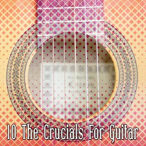 10 The Crucials For Guitar de Instrumental