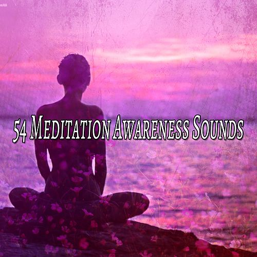 54 Meditation Awareness Sounds von Entspannungsmusik