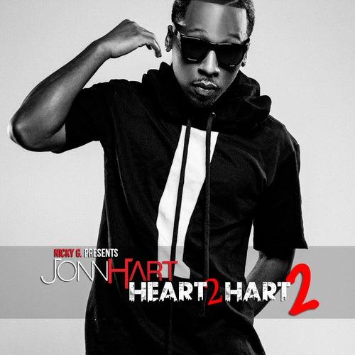 Heart 2 Hart 2 by Jonn Hart