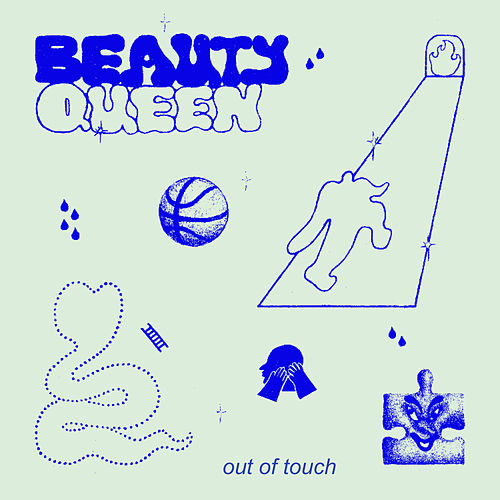 Out of Touch - EP by Beauty Queen