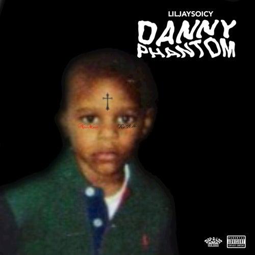 Danny Phantom by Liljaysoicy