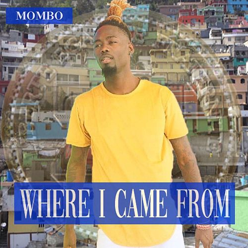 Where I Came From von Mombo