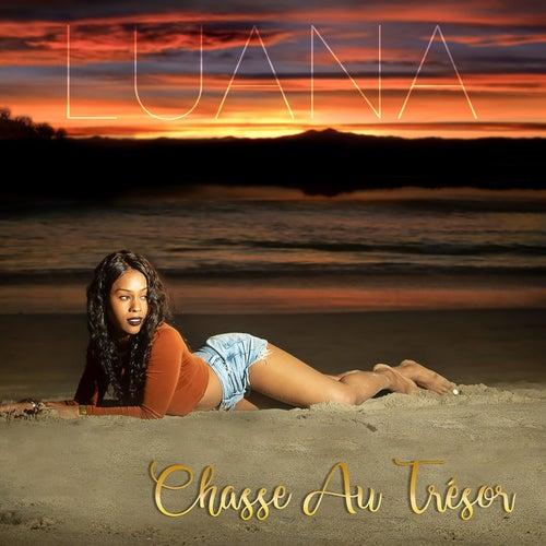 Chasse Au Trésor by Luana