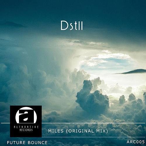 Miles by Dstil