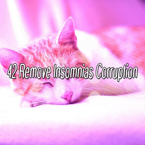 42 Remove Insomnias Corruption von Best Relaxing SPA Music