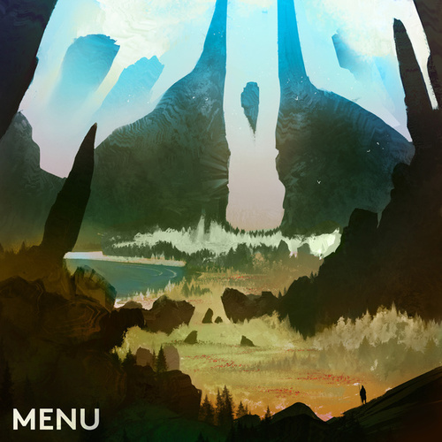 MENU: An Homage to Game Title Themes von Various Artists