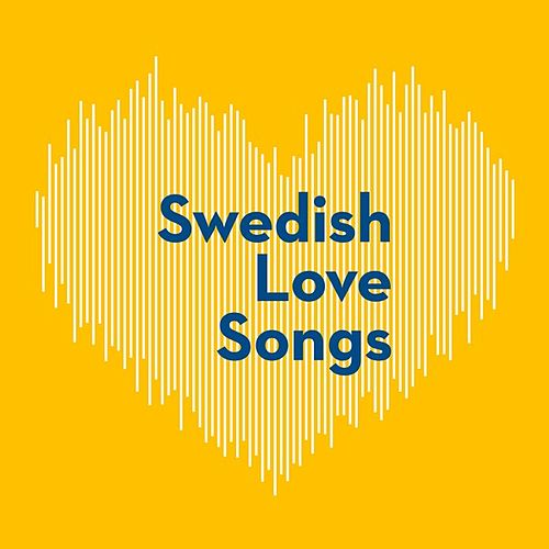 Swedish Love Songs de Various Artists