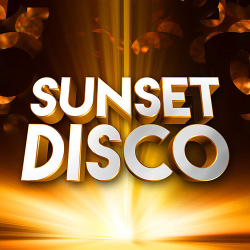Sunset Disco von Various Artists