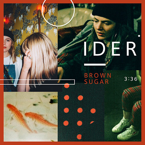 Brown Sugar by IDER