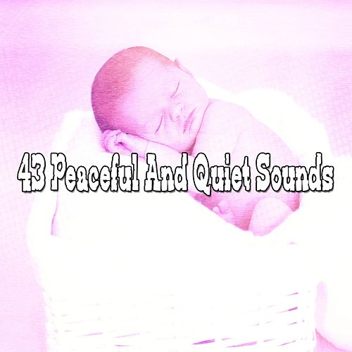 43 Peaceful And Quiet Sounds by Lullaby Land