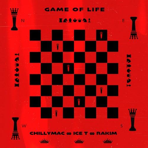 Game of Life von Eddie Powell