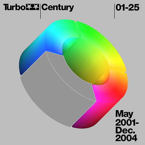 Turbo Century I by Various Artists