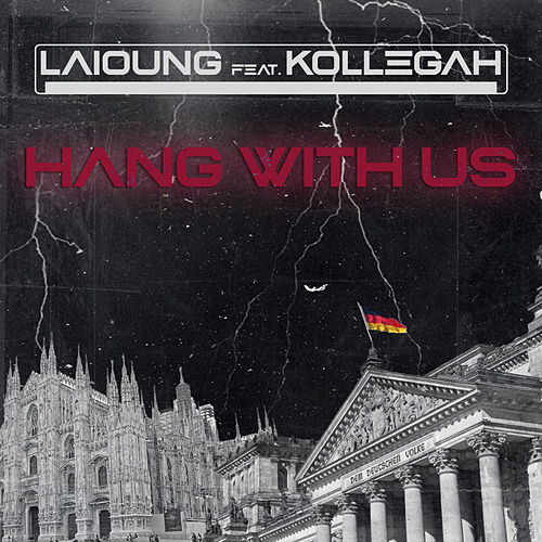 Hang With Us von Laïoung