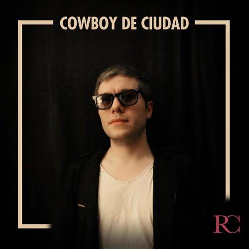 Cowboy de Ciudad de RC
