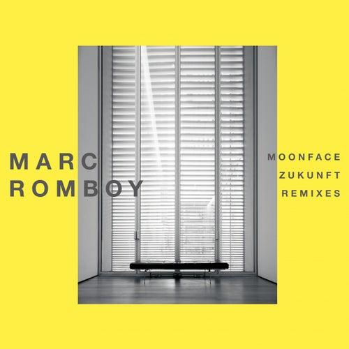 Moonface/Zukunft (Remixes) de Marc Romboy