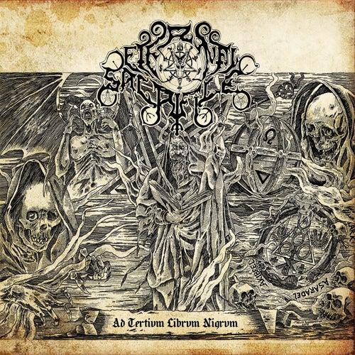 Ad Tertium Librum Nigrum de Eternal Sacrifice