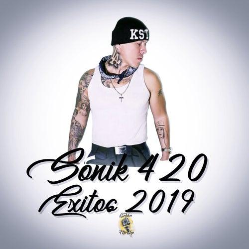 Éxitos 2019 by Sonik 420