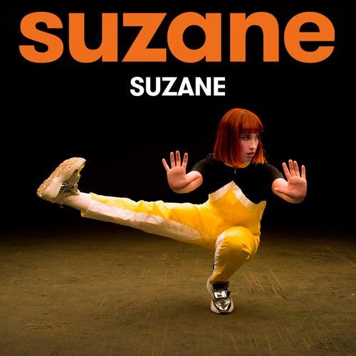 Suzane - Single by Suzane