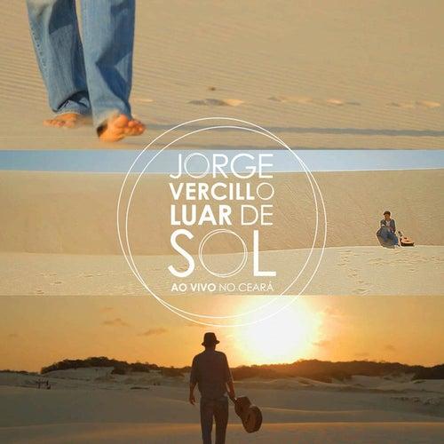 Luar de Sol, ao Vivo no Ceará (Ao Vivo) de Jorge Vercillo