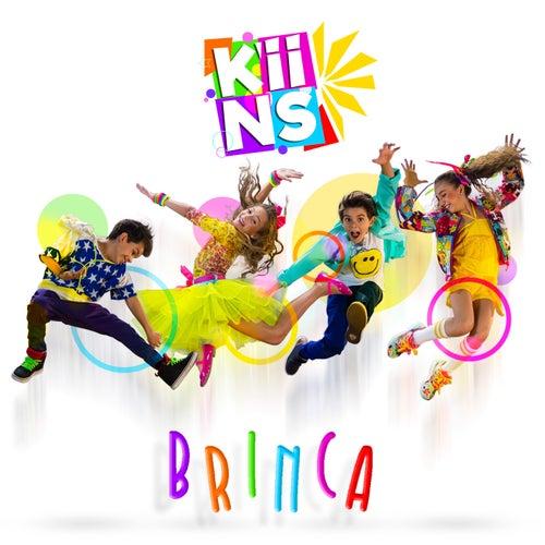 Brinca by K´IIns