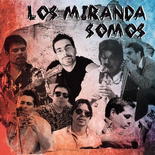 Somos de Miranda