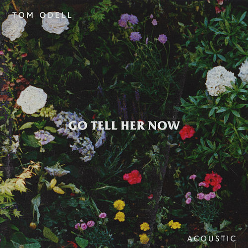 Go Tell Her Now (Acoustic) van Tom Odell