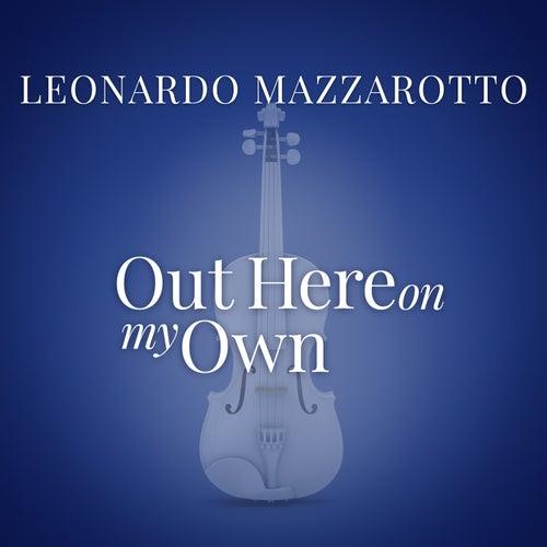 """Out Here On My Own (From """"La Compagnia Del Cigno"""") de Leonardo Mazzarotto"""
