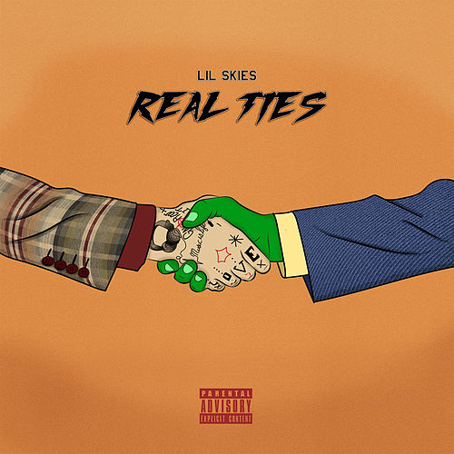 Real Ties by Lil Skies